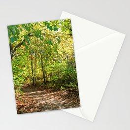 Nature's Anthem Stationery Cards