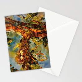 Mary Nested Stationery Cards