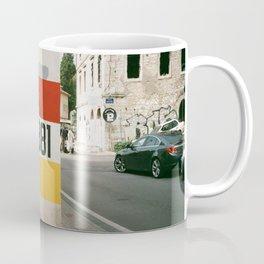 Mostar 1981 Coffee Mug