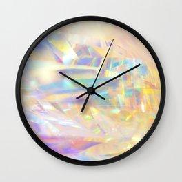 Magic Holo Wall Clock