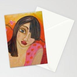 Tsuki Stationery Cards