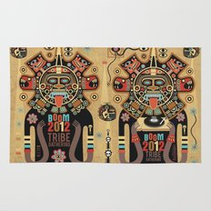 Mayas Spirit - Boom 2012 Rug