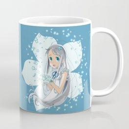 "Meiko ""Menma"" Honma - Ano Hana Coffee Mug"