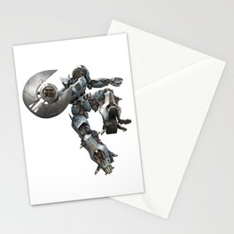 Autobot Transformer Stationery Cards