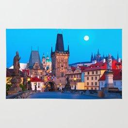 PRAGUE 001A Rug