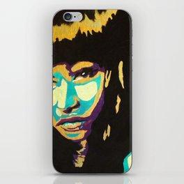 Nicki M iPhone Skin