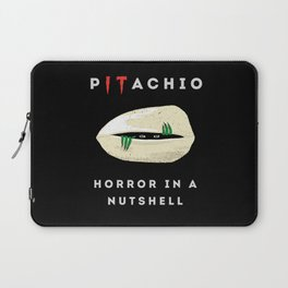 Pitachio - Horror in a Nutshell Laptop Sleeve