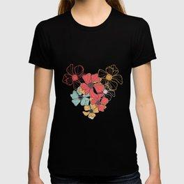 Poppy Bash 1 T-shirt