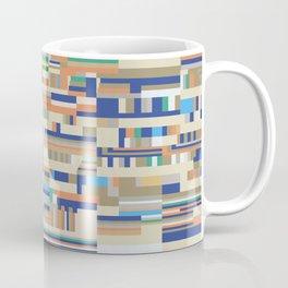 Chromatetude (Soft Colours) Coffee Mug
