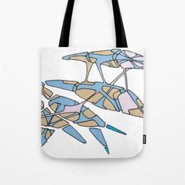 Hiva-03 Tote Bag