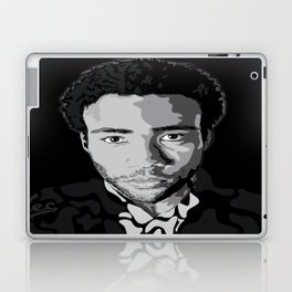 Gambino Laptop & iPad Skin