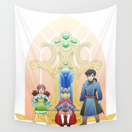 Ni No Kuni II Wall Tapestry
