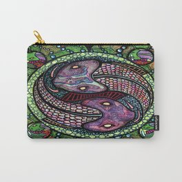 Two Fish Carry-All Pouch