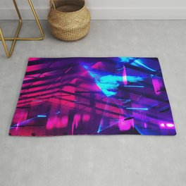 iDeal - Firefly LaserLights Rug