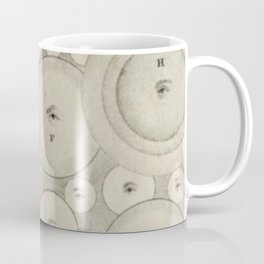 Mystic Eyes Coffee Mug