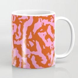Hearted Coffee Mug
