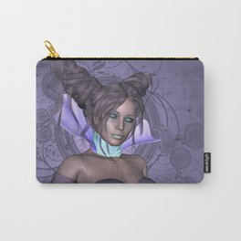 The dream of purple Carry-All Pouch