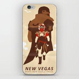 New Vegas iPhone Skin