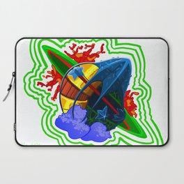 logo Laptop Sleeve