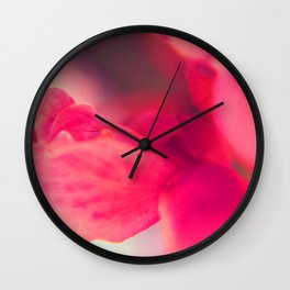 Sunday Sweetness Wall Clock
