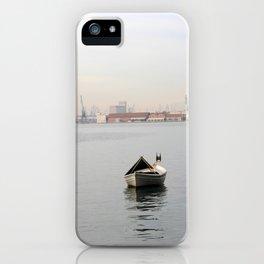 Thessaloniki III iPhone Case