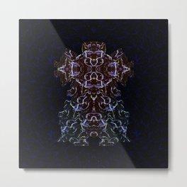 Ascension Lord Metal Print