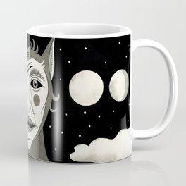 Under Skin Coffee Mug