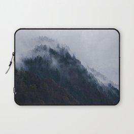 Berchtesgaden Hillside Laptop Sleeve