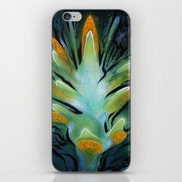 Shuttleflower Redux iPhone Skin