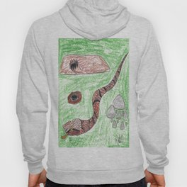 Copperhead! Hoody
