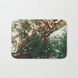 Treetops Bath Mat