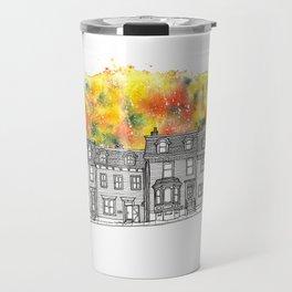 Splash | St. John's Travel Mug