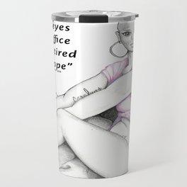 Heroine Travel Mug