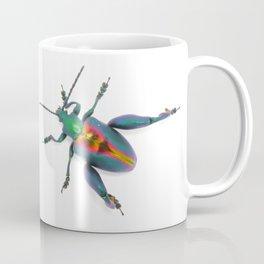 Frog-legged Pair Coffee Mug