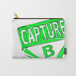 Always Capture B Carry-All Pouch