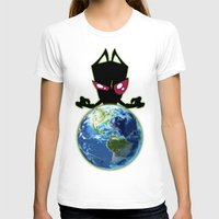 invader zim T-shirts featuring Invader Zim by Proxish Designs