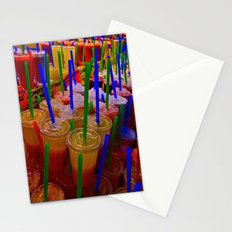 Cold Chill Stationery Cards