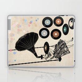 Music Player   Laptop & iPad Skin