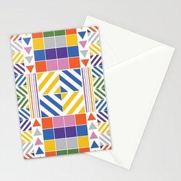 16.3 Stationery Cards