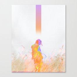 Sens Canvas Print