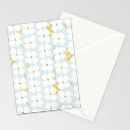 Dogwood Blossom  Stationery Cards