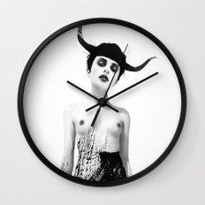 Sweetest Kill Wall Clock