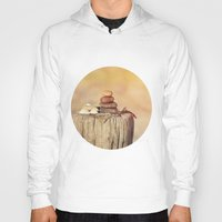 balance Hoodies featuring Balance    by LebensART Photography