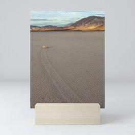 Sliding Rock Mini Art Print