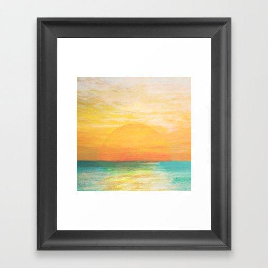 Summer Sunset by nadja1