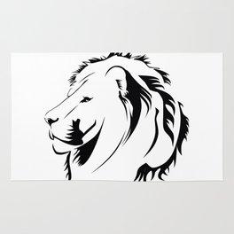Lionhead Tribiales Rug