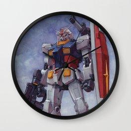 Gundam RX-78-2 Origin ver. Wall Clock