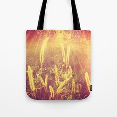 Catching beautiful moment Tote Bag