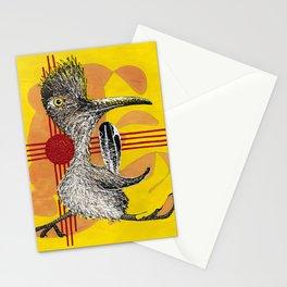 Roadrunner 1 Stationery Cards