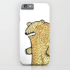 humble bear iPhone 6s Slim Case